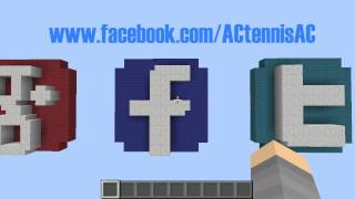Minecraft Social Media Thumbnail