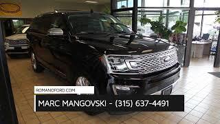2018 Ford Expedition Syracuse NY   Ford Dealer Syracuse NY