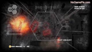 Red Faction: Guerrilla Walkthrough 20 Mar Attacks (1/2)
