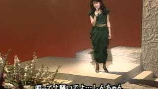 ちあき なおみ ♪紅とんぼ thumbnail
