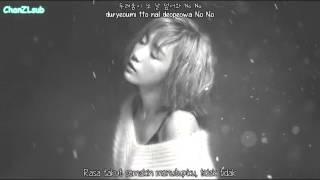 Gambar cover Taeyeon - Secret (Indo Sub)