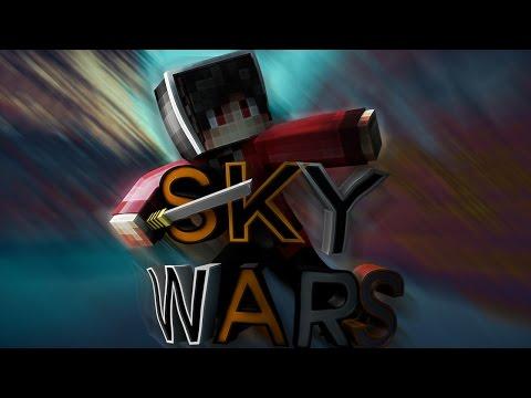 I lost my phone - minecraft skywars
