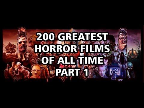 foto de 200 Greatest Horror Films of All Time (#200 #191) YouTube
