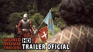 Vermelho Brasil - Trailer Oficial (2014) HD
