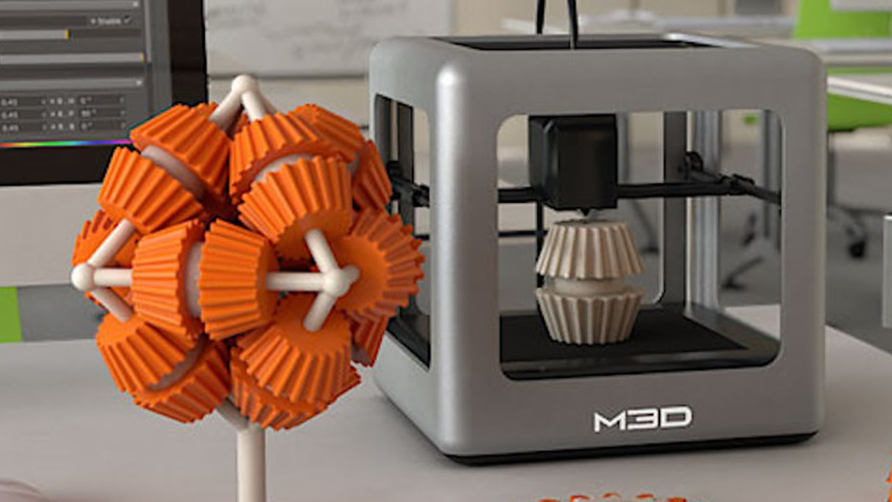 5 Epic 3D Printing Gadgets You HAVE To Check Out