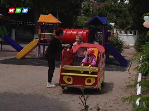 ТРК ИТВ: В детских садах урезали количество групп
