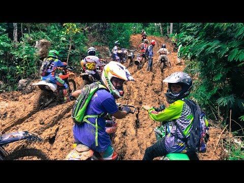 One Day Trail Adventure Tanah Toraja, Lolai Negri di atas awan2017