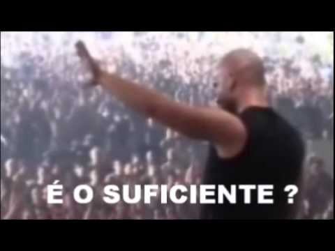 Disturbed enough legendado