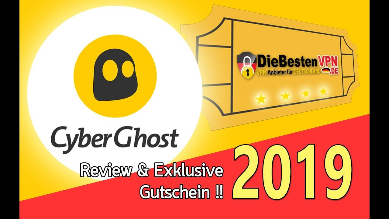 cyber ghost review