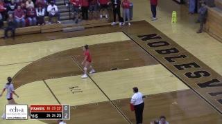 Regionals at Noblesville | 2018 Girls Volleyball Championship | HCTV Sport
