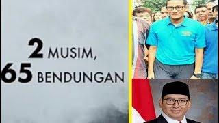"""Begini jawaban Jokowi tanggapi nyinyiran Sandiaga dan Fadli Zon soal """"Iklan Jokowi"""" di bioskop"""