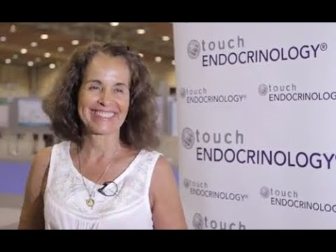 EASD 2017 - Marilia Gomes Interview