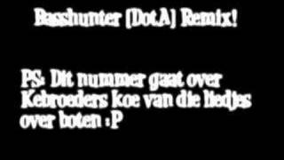 Basshunter DotA Remix [Dutch]
