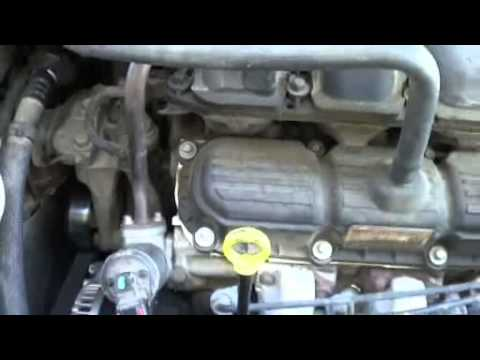 Hqdefault on 2001 Chrysler Sebring Thermostat Location