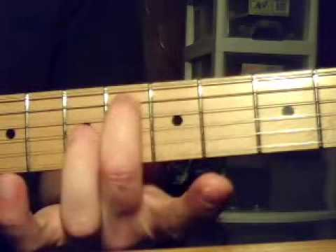 Our Lips Are Sealed By The Gogos Guitar Lesson Youtube