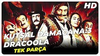 Kutsal Damacana 3 Dracoola  Türk Komedi Filmi Tek Parça (HD)