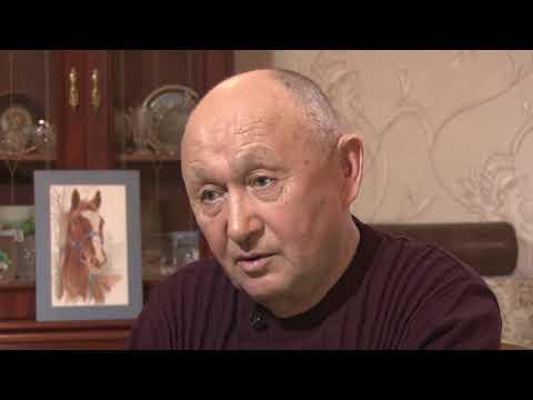 """Земляки. Халис Кильдигушев, главный ветеринар ипподрома """"Акбузат"""""""