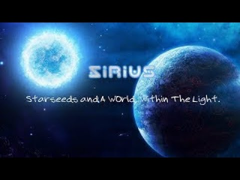 The Little Problem of Starseeds from Sirius - The Best Documentary Ever