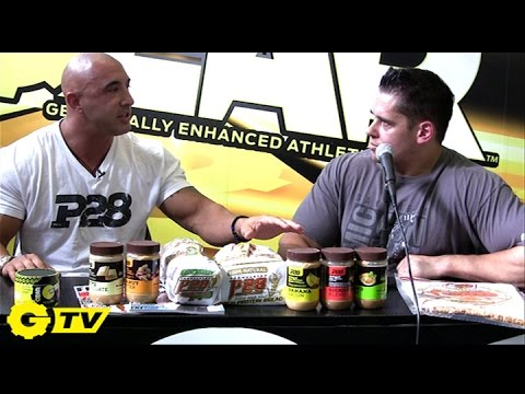 GEAR TV LIVE with Jeff The Producer! P28 Owner/IFBB Pro William Sullivan!