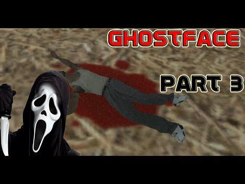 Ghostface — (GTA SA Horror Movie) — Part 3
