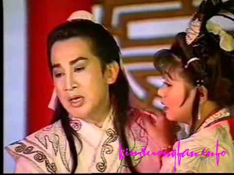 Vọng Kim Lang - Kim Tử Long - Ngọc Huyền - Bao Công Cưới Vợ