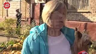 Смотреть видео Тройное убийство в Москве. Соседи в шоке онлайн