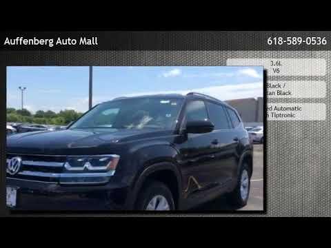 2019 Volkswagen Atlas SE - O'Fallon, IL