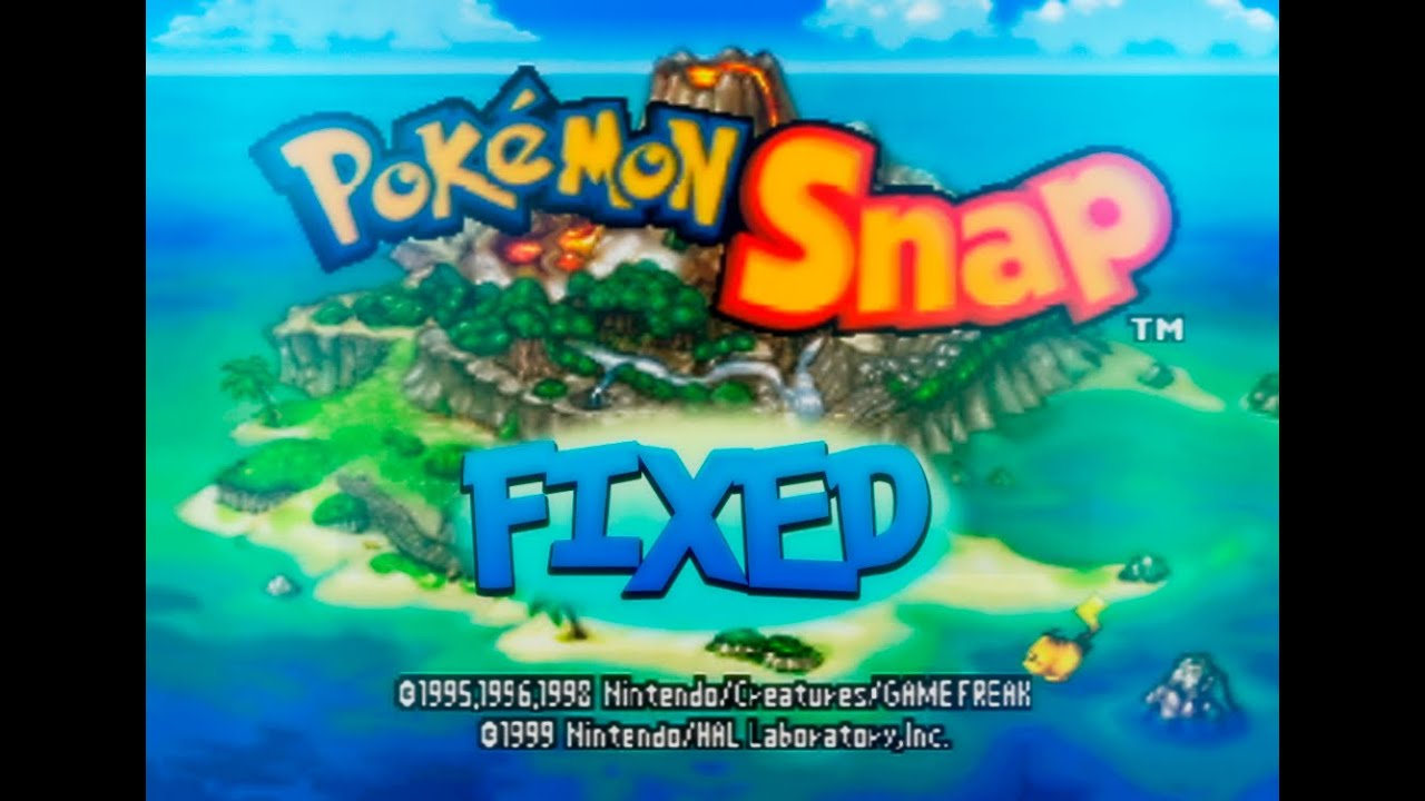 Photos: 26 images from 'New Pokemon Snap' show pocket monsters ...