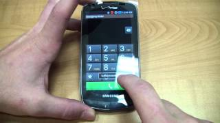 How To Bypass Verizon Activation on Galaxy S One Smartphones