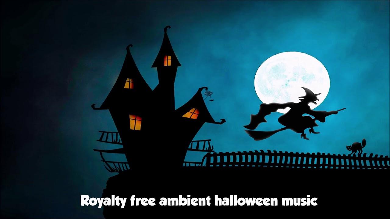 Halloween Theme 2 Royalty Free Halloween Music Loopable