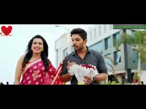 Love Proposal Whatsapp Status Video Allu...