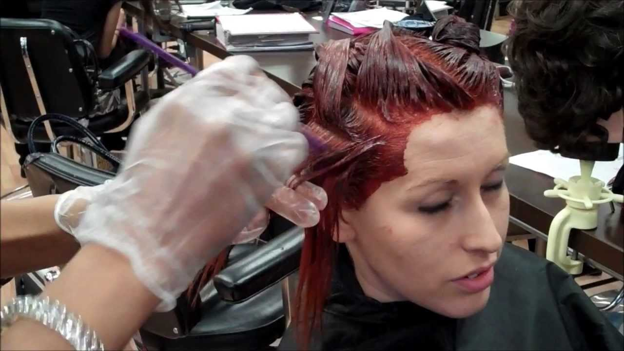 Avalon School of Cosmetology Phoenix - Make Hair Color Product Last ...