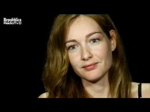 Intervista Cristiana Capotondi - Repubblica tv-