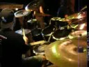 Sickdrummer.com - Raphael Saini - playing LIVE with CHAOSWAVE - how to define a race
