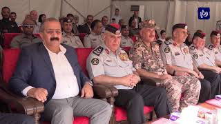 افتتاح مركز دفاع مدني المخيبة بمحافظة إربد - (30-9-2018)