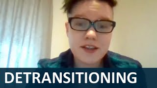 Why Do People Detransition? || Emil