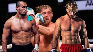Mon combat contre Logan Paul ? (je vous dis tout) - IBRATV vs LOGAN PAUL