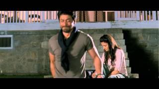 Jab Tak Hai Jaan love scene