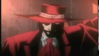 Repeat youtube video Hellsing AMV - Ain't no Rest for the Wicked