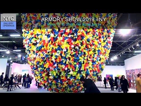 ARMORY SHOW 2019 - NY