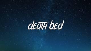 Baixar Powfu - death bed (feat. beabadoobee) [Lyrics / Lyric Video]