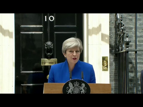 General election reaction: Special ITV News coverage