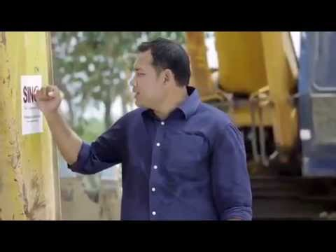 SINO lubricant new Khmer TV Advertise spot