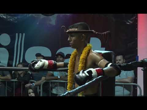 EXTREME FIGHT | Vinicius Grilo Vs Rodrigo Sabiá