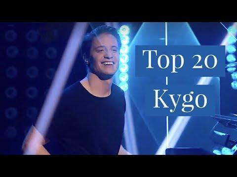 Top 20 - Best Of Kygo