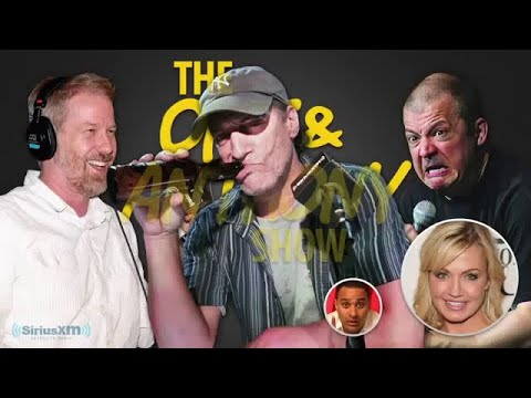 Opie & Anthony: Michelle Beadle and Russell Peters (10/09/13) #127