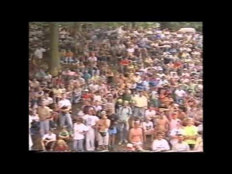 1991 World 500 Motocross Championship rd Namur Belgium  Race 2