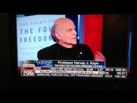 The video Varney & Co of FOX Business News don