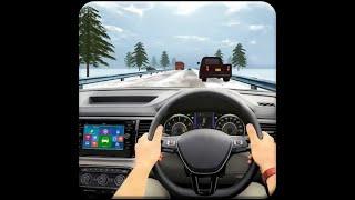 Traffic racing in car Driving screenshot 4