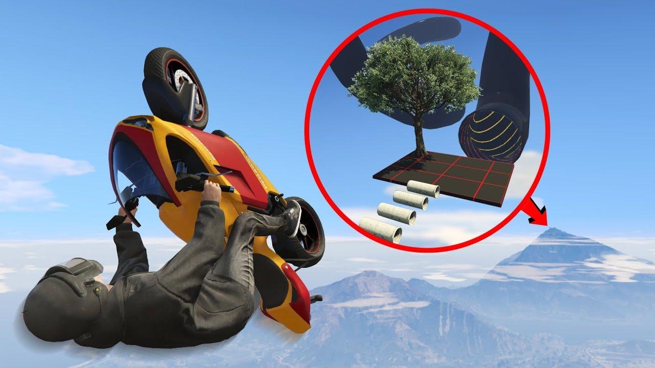 เจอด่านแบบนี้!...ถึงกับออกหนีตั้งแต่จุดเริ่มต้น? (GTA 5 Online)